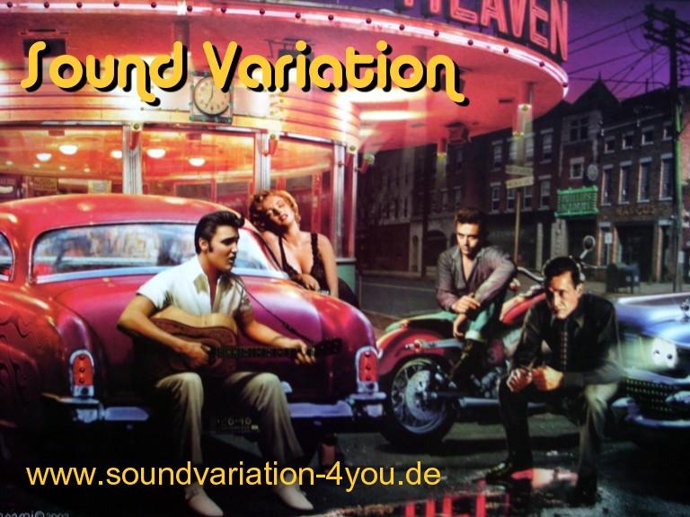 Soundvariation