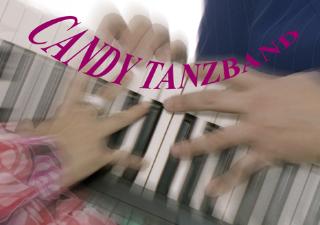 candy-tanzband
