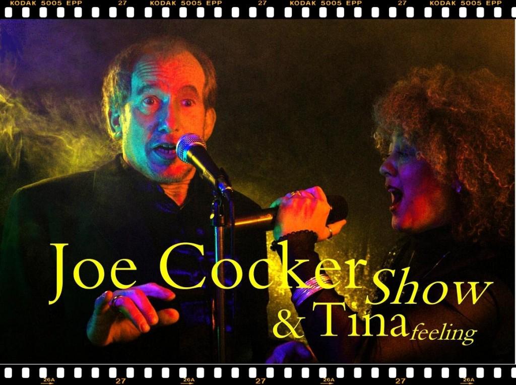 Joe Cocker Show