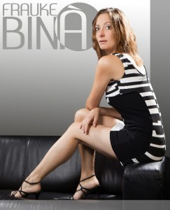 Frauke Binà
